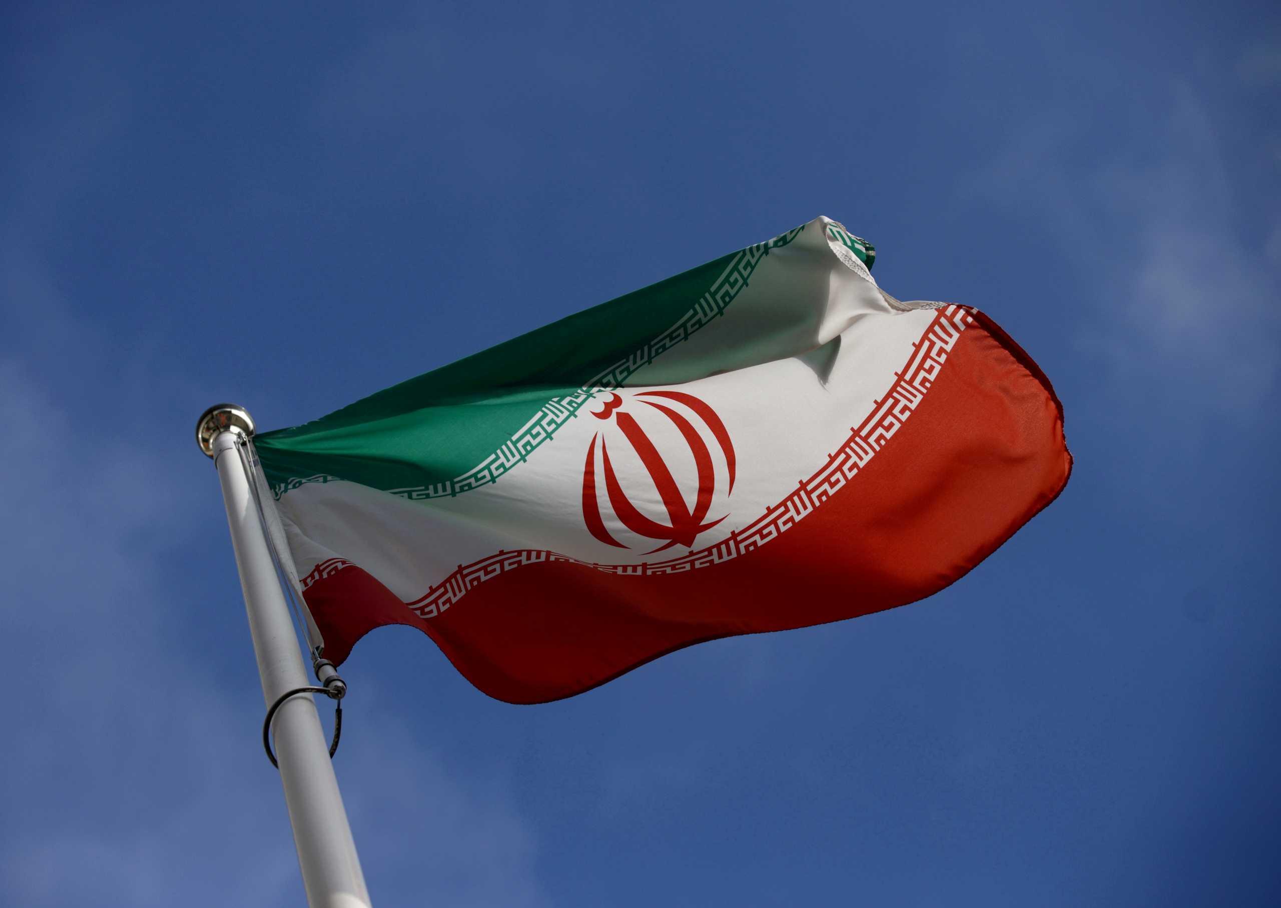 Ιράν Χεζμπολάχ