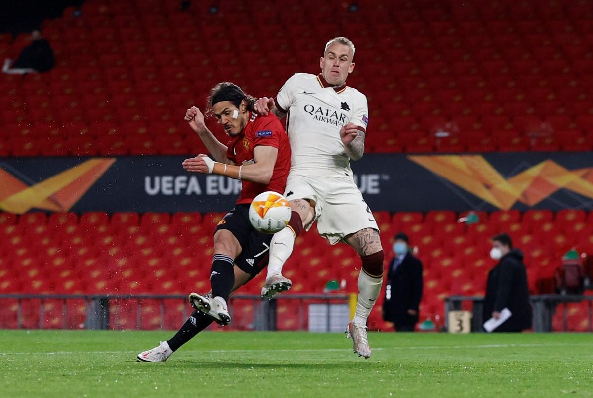 Europa League ΤΕΛΙΚΑ: «Εφιάλτης» στο Μάντσεστερ για Ρόμα – Έδωσε «μάχη» η Άρσεναλ στην Ισπανία