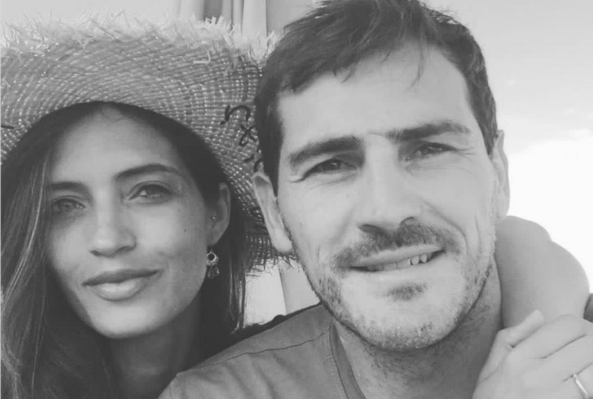 Κασίγιας – Καρμπονέρο: Επισημοποιήθηκε το διαζύγιο του διάσημου ζευγαριού