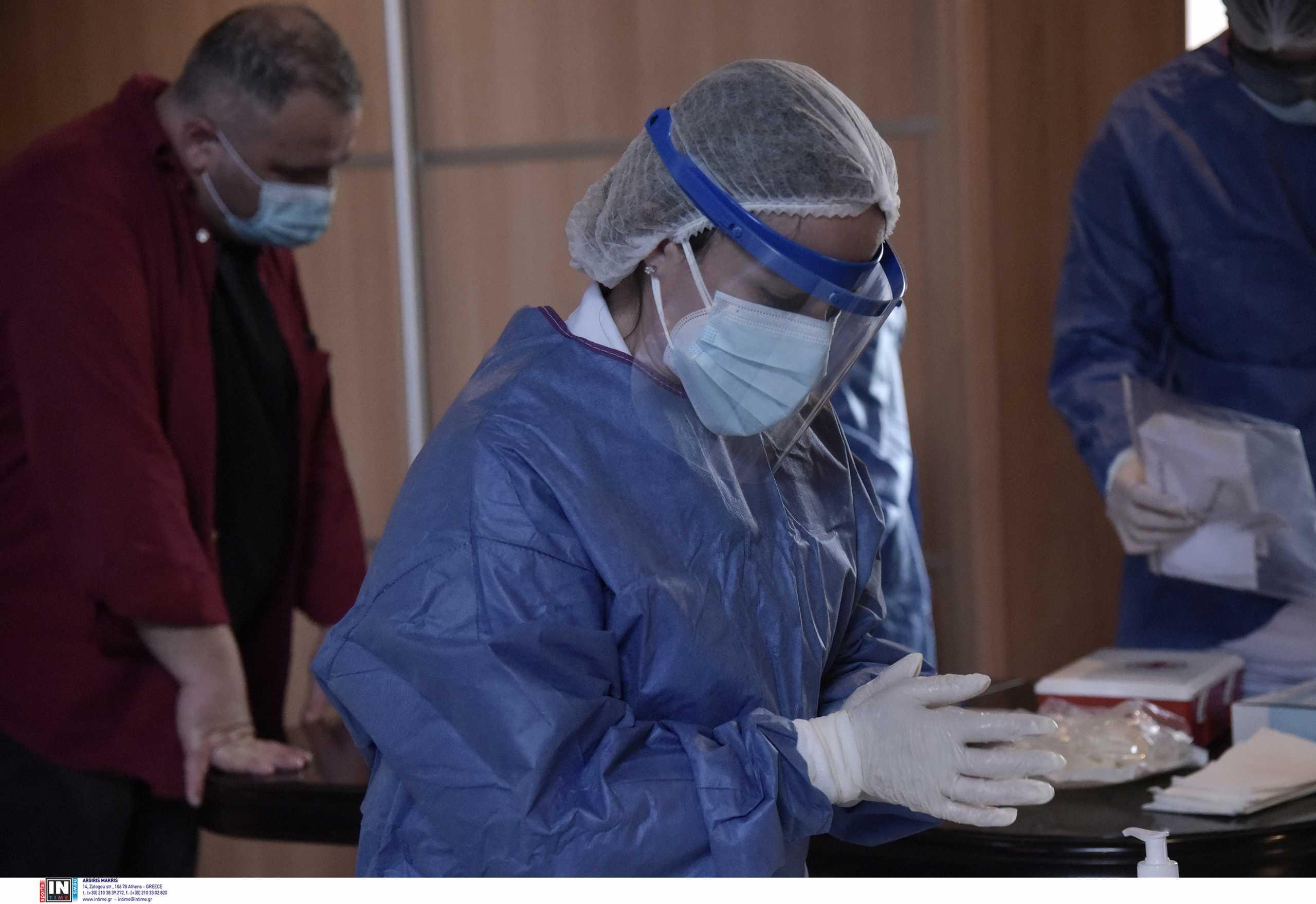 Κορονοϊός: Οι μακροπρόθεσμες επιπλοκές καθιστούν αναγκαία τα post – covid ιατρεία