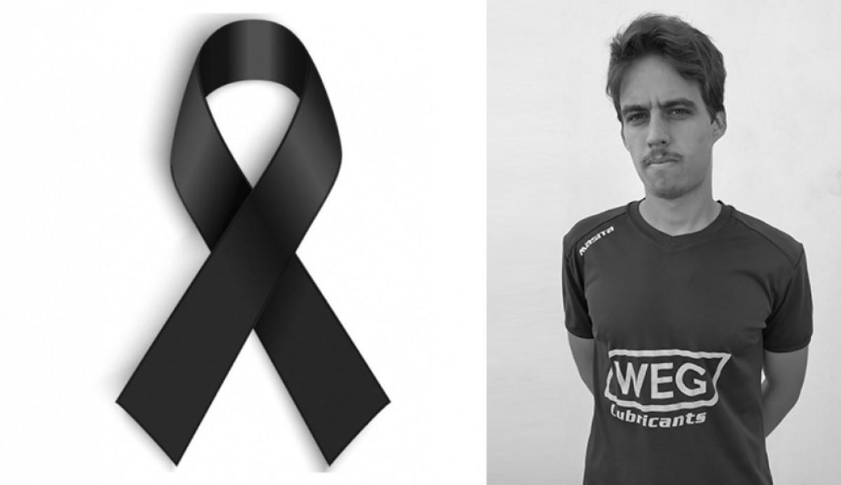 Τα συλλυπητήρια της ΑΕΚ για το θάνατο του 25χρονου Παναγιώτη Ξόμπλιου