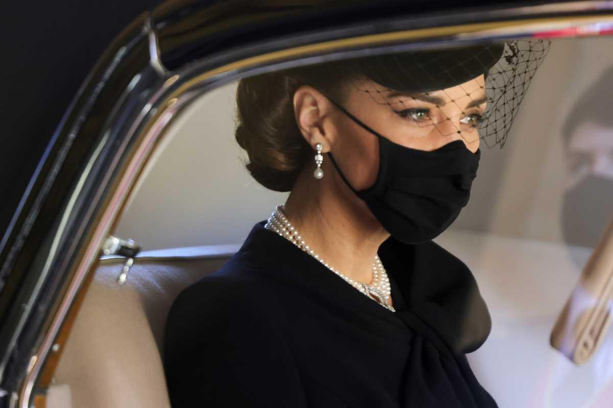 Kate Middleton funeral2