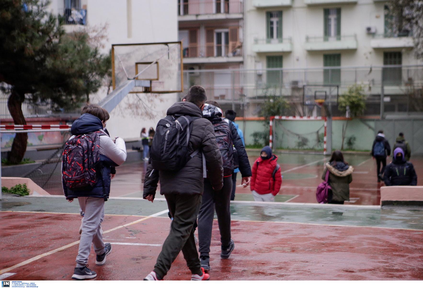 Self test – Στερεά Ελλάδα: Ποδαρικό με πάνω από 11% αποχή στα Λύκεια – Πού έφτασε το 46%