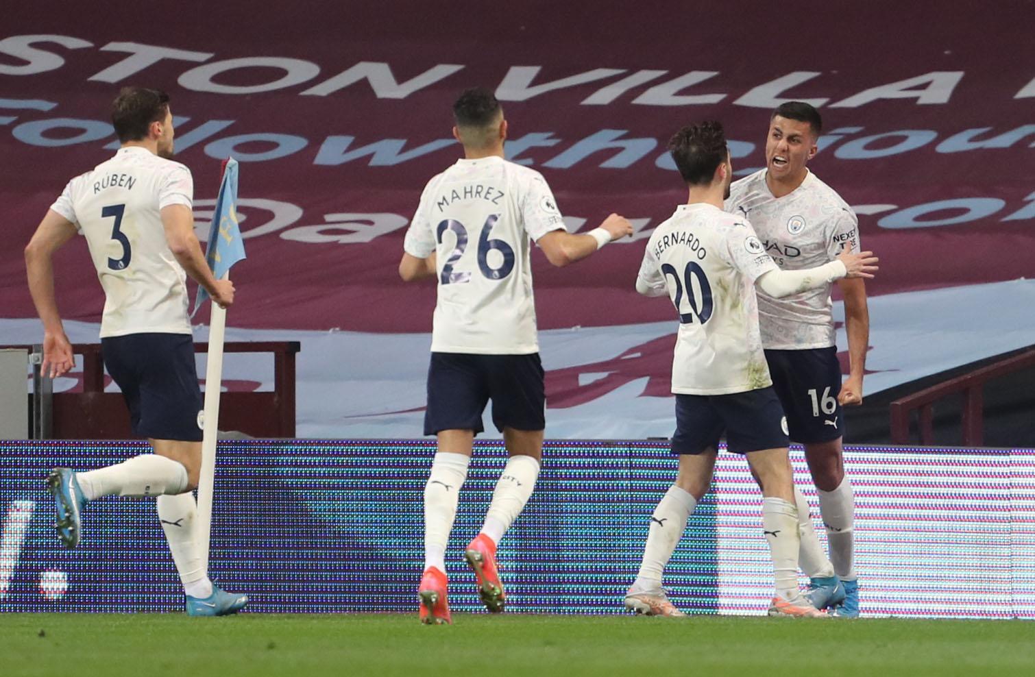 Premier League: Ανατροπή και «αγκαλιά» με τον τίτλο η Σίτι