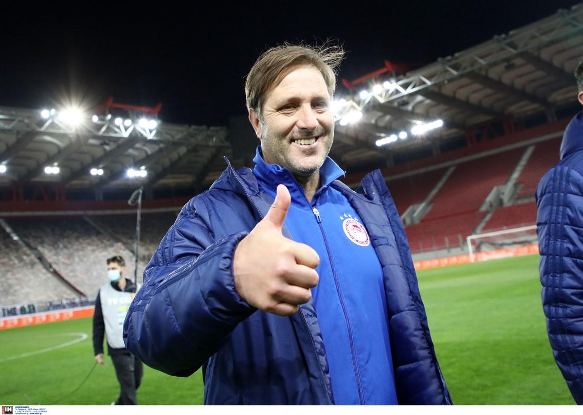 Μαρτίνς για European Super League: «Θα απομακρύνει το ποδόσφαιρο από τον κόσμο»
