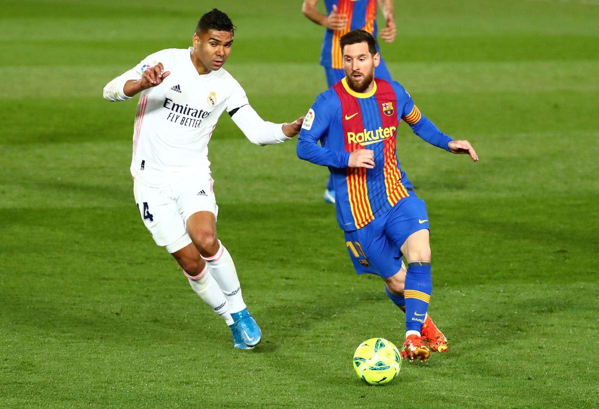 Μπαρτσελόνα – Ρεάλ Μαδρίτης: Ορίστηκαν τα clasico της νέας σεζόν