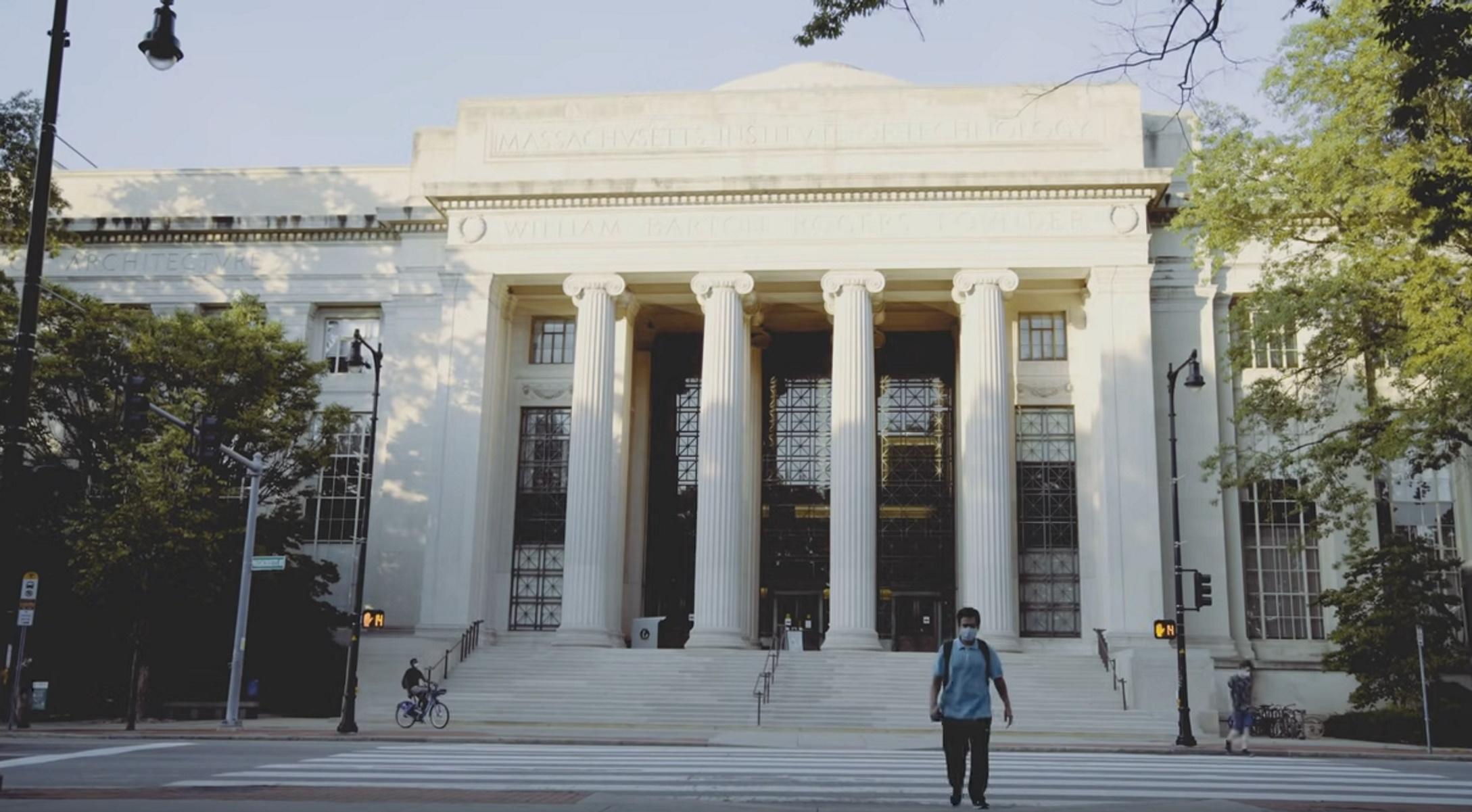 Από το Βόλο στο MIT – Η 18χρονη «Αϊνστάιν» στην ελίτ των φοιτητών του  διάσημου πανεπιστημίου