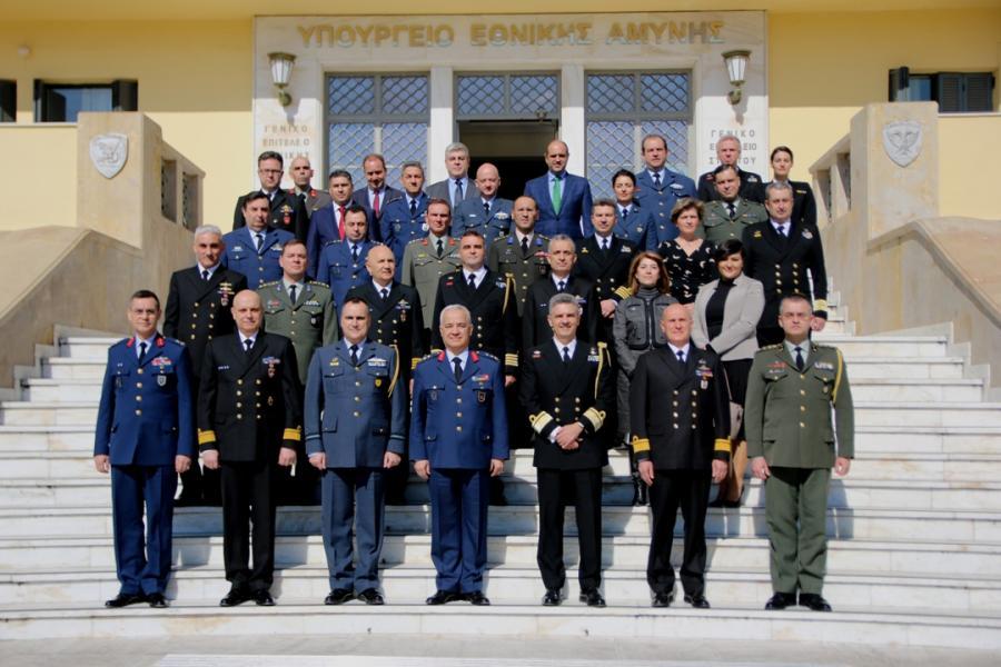 «Έκλεισε» ο τέταρτος γύρος επαφών Ελλάδας και Τουρκίας για τα Μέτρα Οικοδόμησης Εμπιστοσύνης