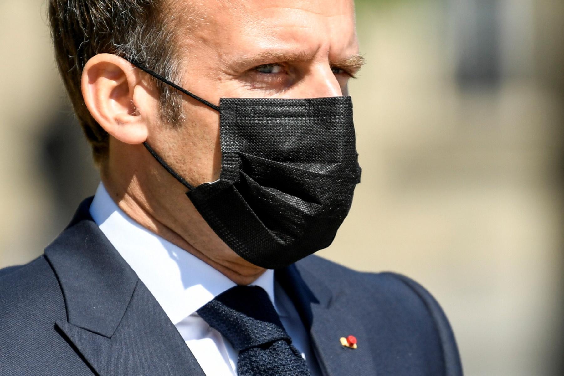 Με εντολή Μακρόν συνελήφθησαν τα πρώην μέλη των Ερυθρών Ταξιαρχιών που κρύβονταν στη Γαλλία (pic, vid)