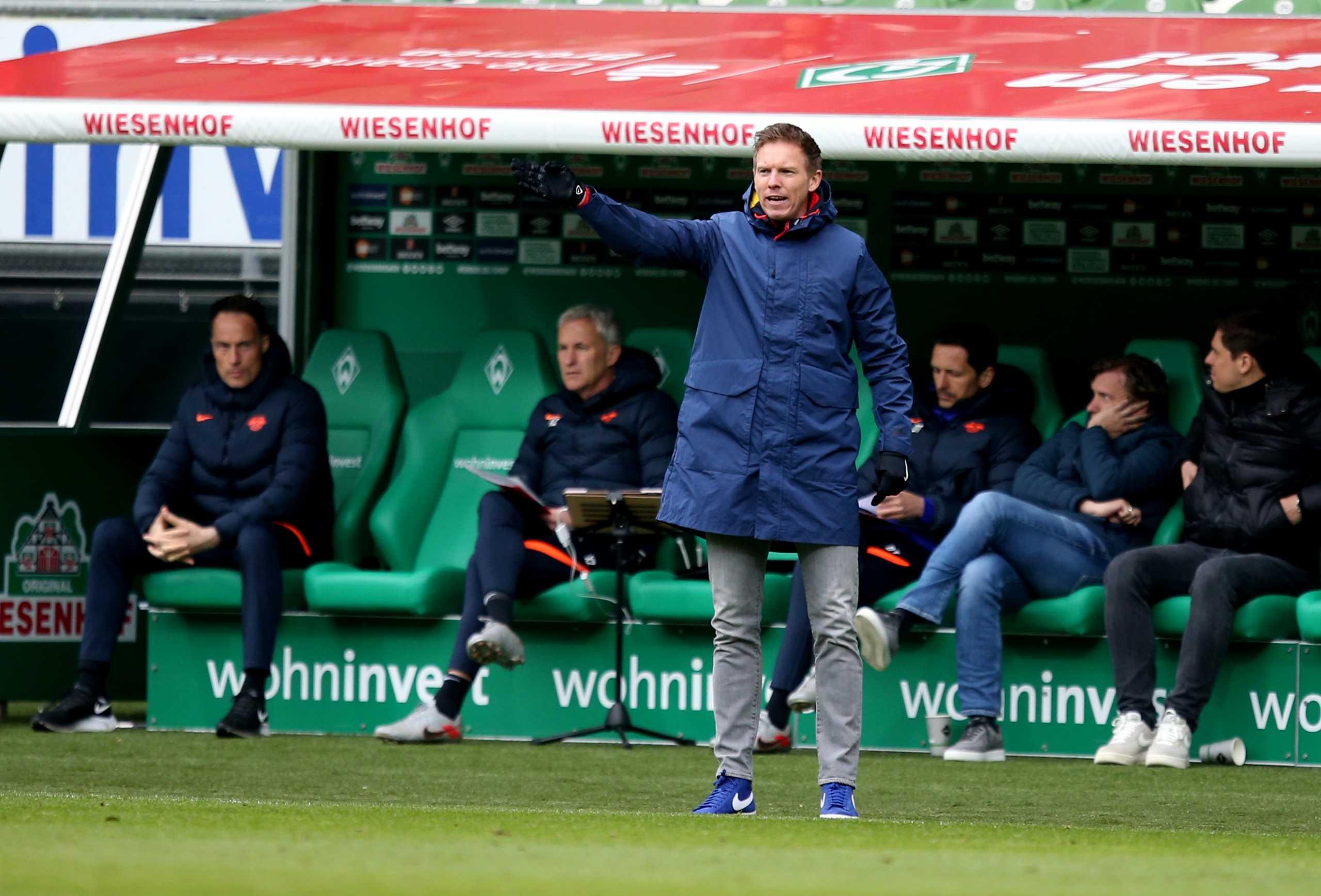 Μπάγερν Μονάχου: Αυτός είναι το φαβορί για τη θέση του προπονητή