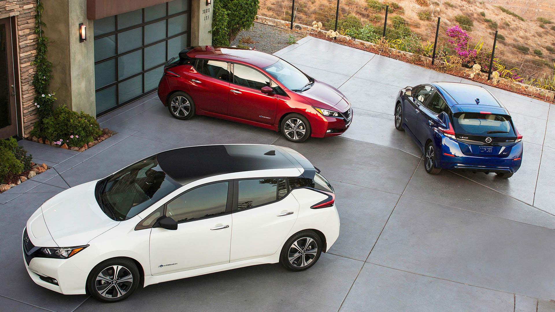 Έρευνα: Επτά στους δέκα δηλώνουν έτοιμοι να αγοράσουν ηλεκτρικό αυτοκίνητο
