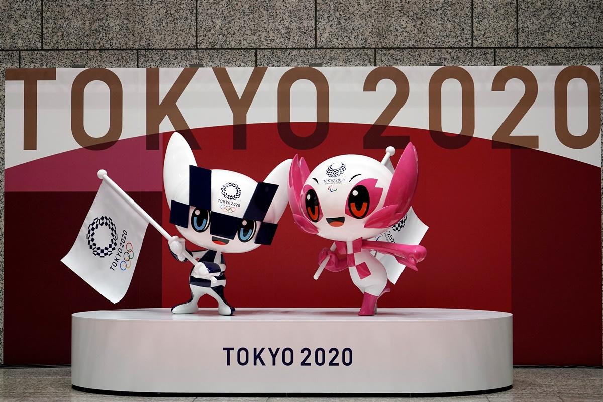 Ολυμπιακοί Αγώνες: Προτεραιότητα σε Γαλλία και Αυστραλία για εμβολιασμούς αθλητών