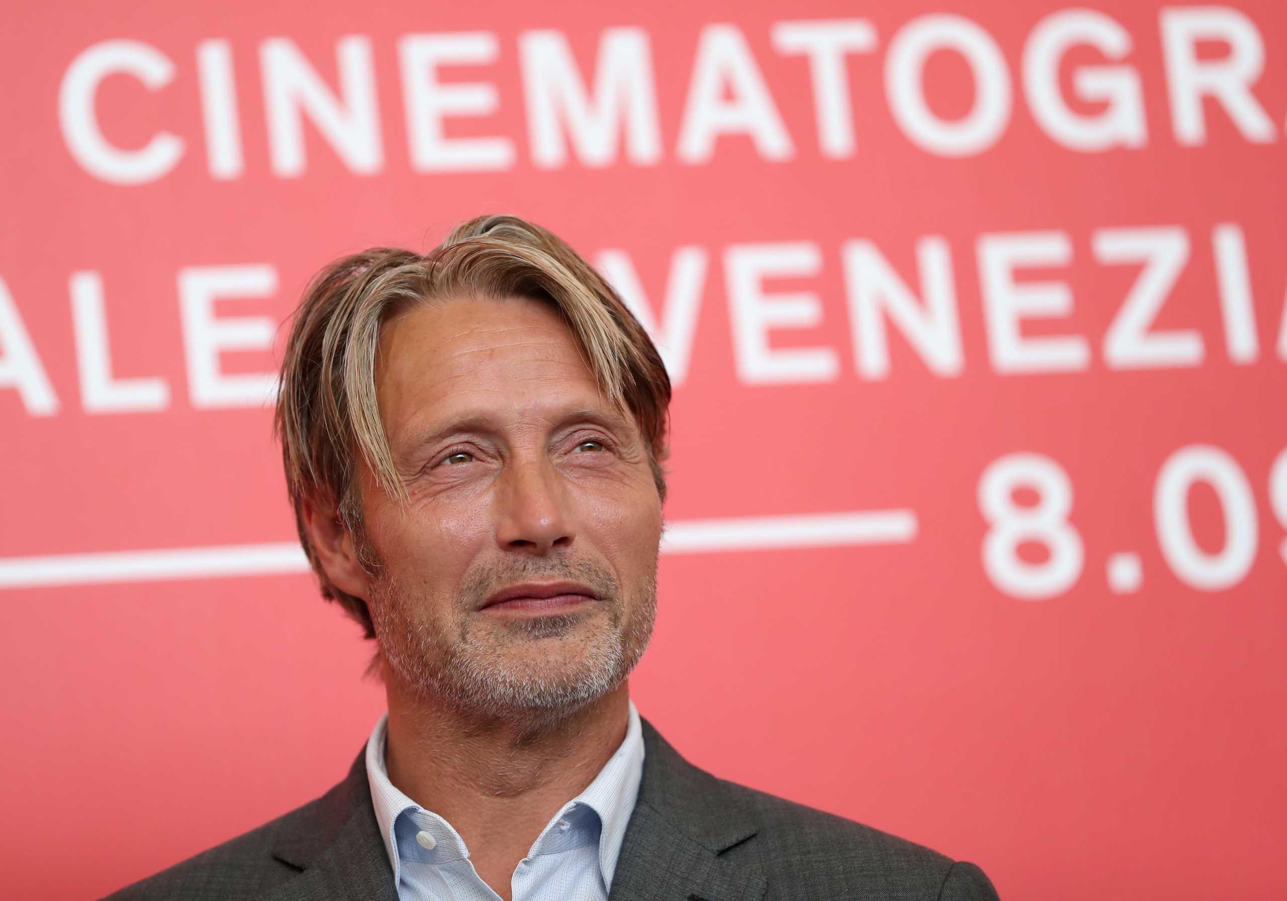Ο Μads Mikkelsen εντάχθηκε στο καστ της ταινίας «Indiana Jones 5»