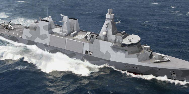 """""""Καμπανάκι"""" του ΣΕΚΠΥ για την ελληνική αμυντική βιομηχανία και τις φρεγάτες του Πολεμικού Ναυτικού"""