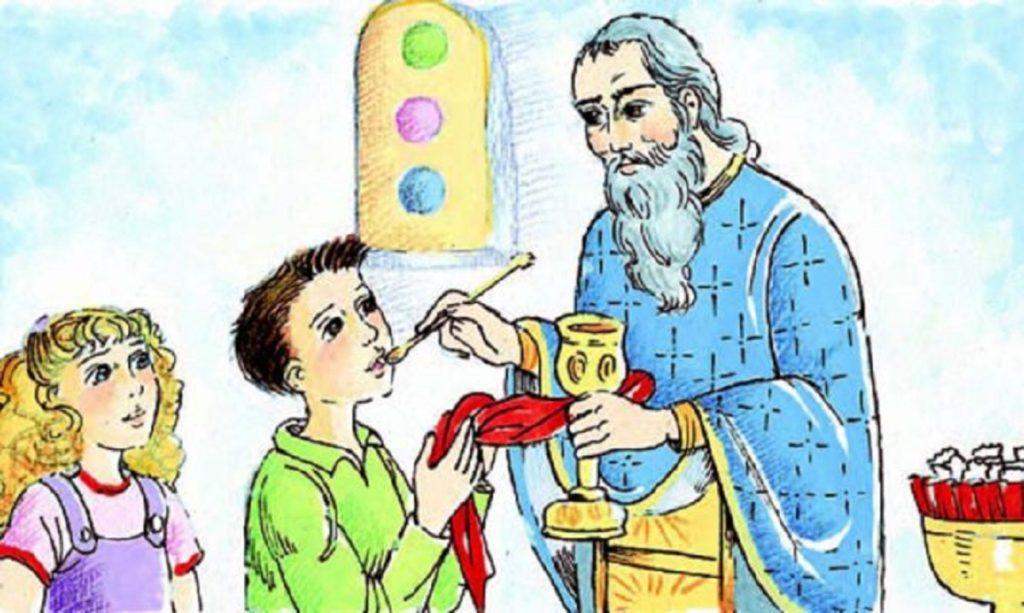 Πρέπει ή όχι να νηστεύουν παιδιά έως 12 ετών σύμφωνα με την Εκκλησία;