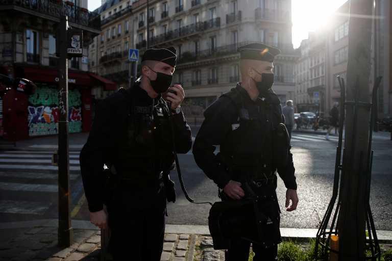 Κορονοϊός – Γαλλία: Έρευνα για παράνομα «μυστικά δείπνα» με τη συμμετοχή πολιτικών
