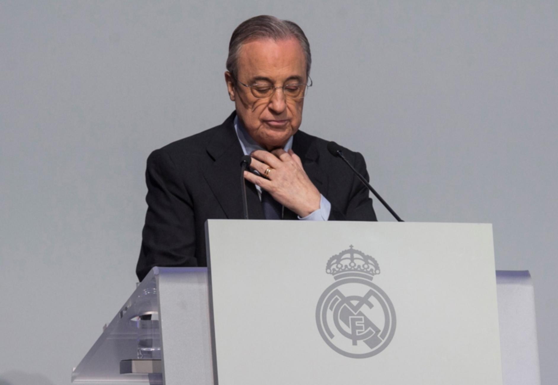 Πρώτοι «τριγμοί» στη European Super League: «Δεν υπογράψαμε κάτι τέτοιο»