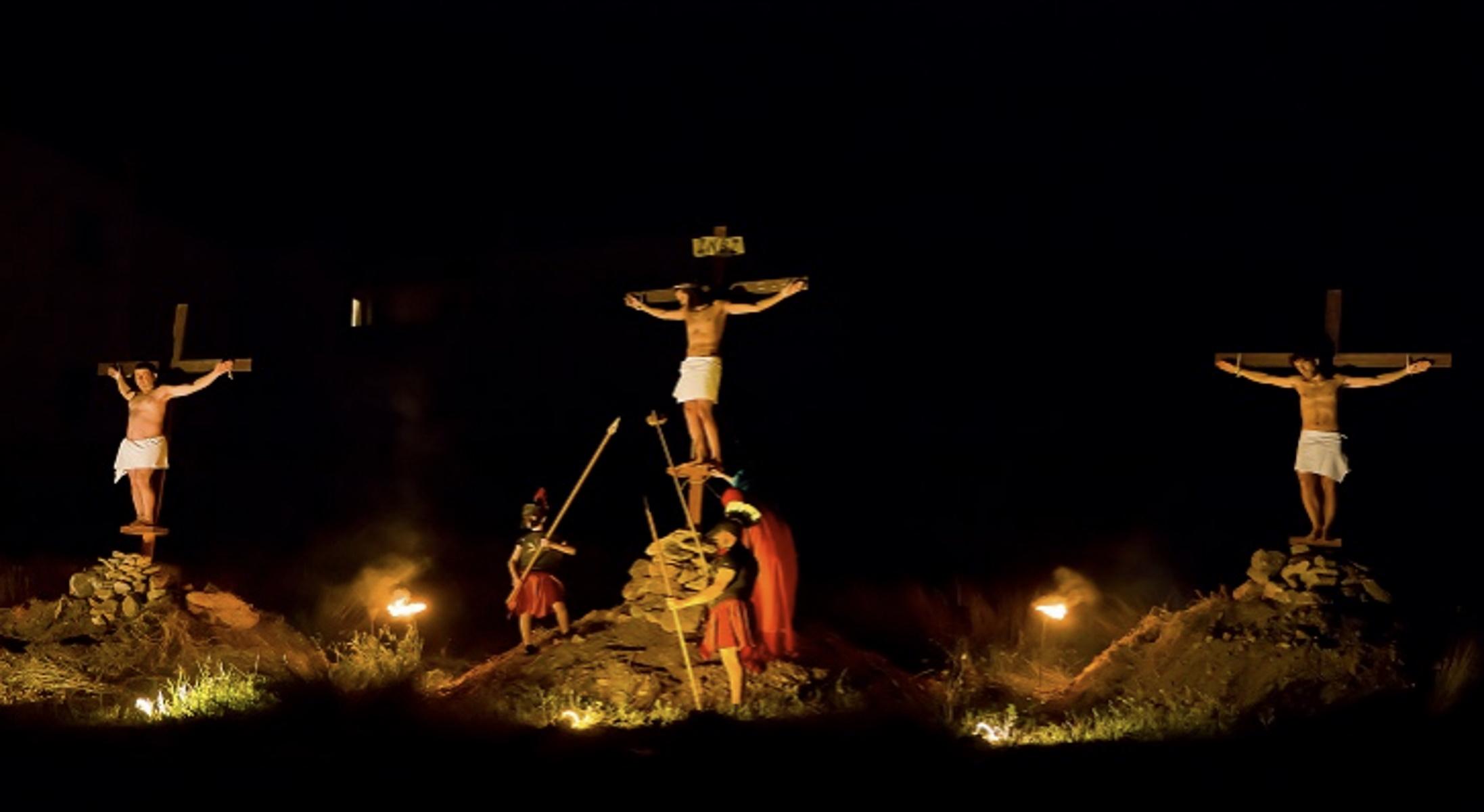 Πάσχα στην Πάρο – Τα όμορφα έθιμα του νησιού (video)