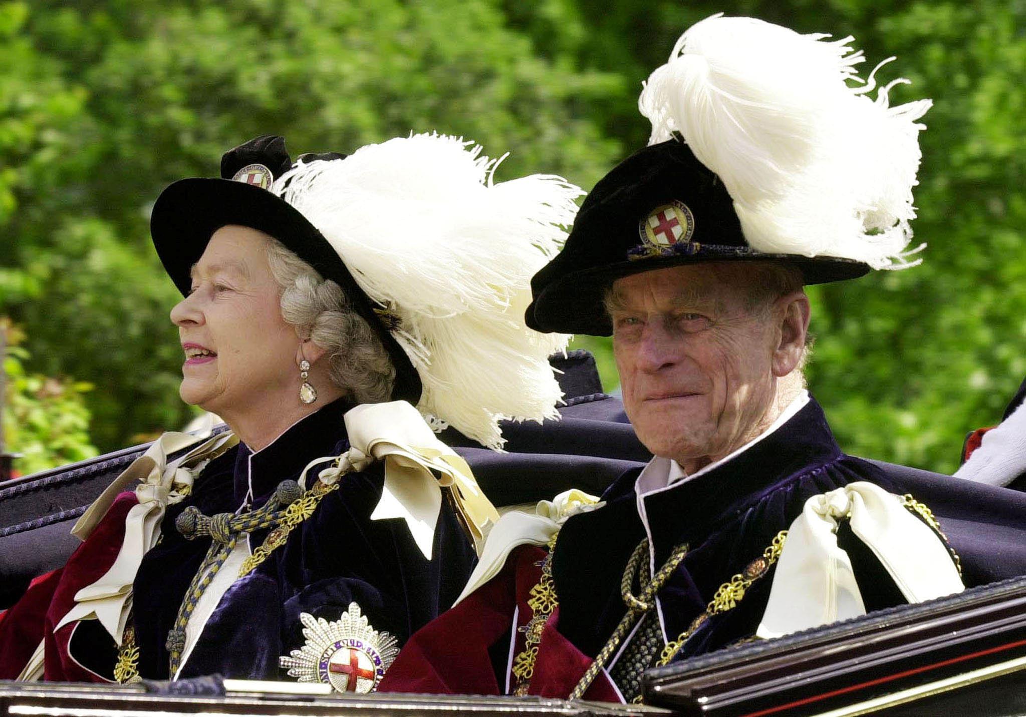 Πρίγκιπας Φίλιππος: Με ένα Land Rover θα μεταφερθεί το φέρετρο στην κηδεία (vid)