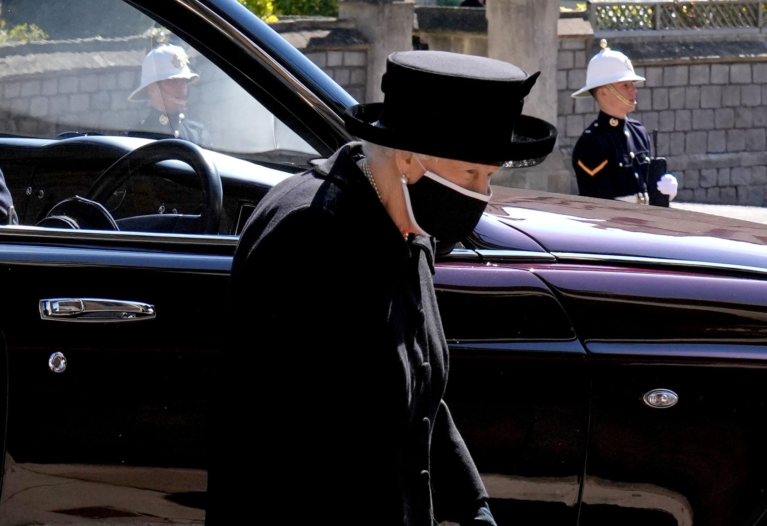 Μαύρα γενέθλια για την Βασίλισσα Ελισάβετ – Η ανάρτηση για την σημερινή ημέρα
