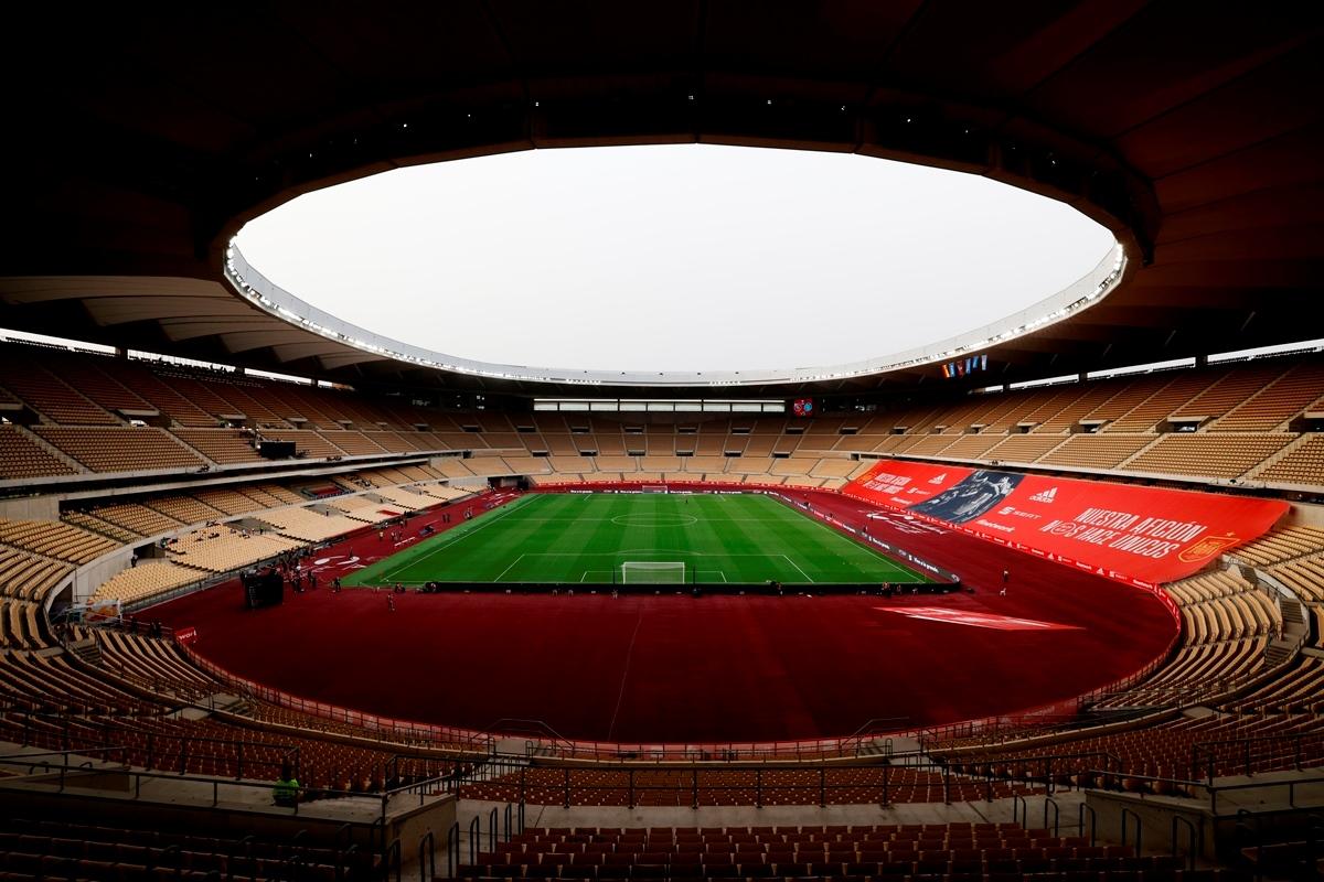 Euro 2020: Η Σεβίλλη στην θέση του Μπιλμπάο ως «οικοδέσποινα» πόλη