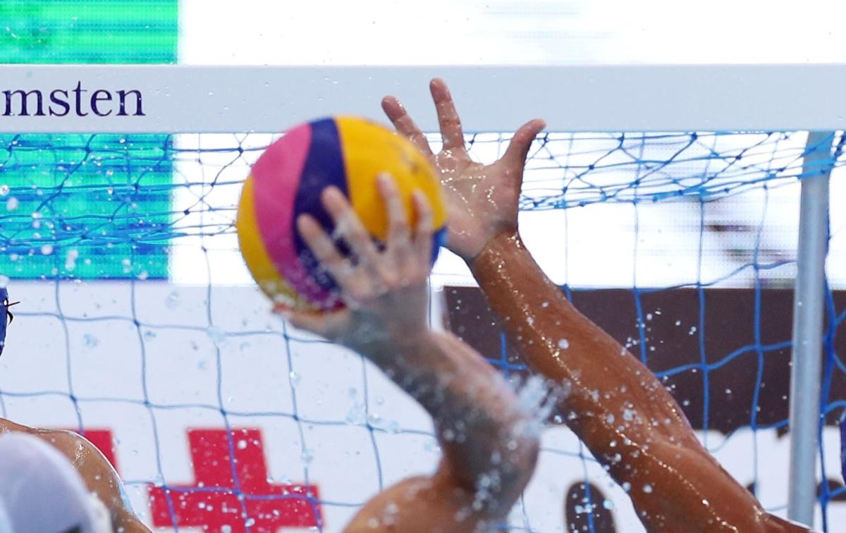 Ολυμπιακοί Αγώνες: Αναβλήθηκε το test-event του πόλο