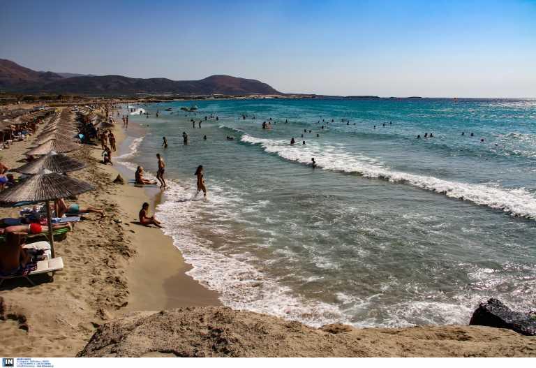 Στους 30 βαθμούς η θερμοκρασία στη Βόρεια Κρήτη – Έρχεται λασποβροχή από Δευτέρα