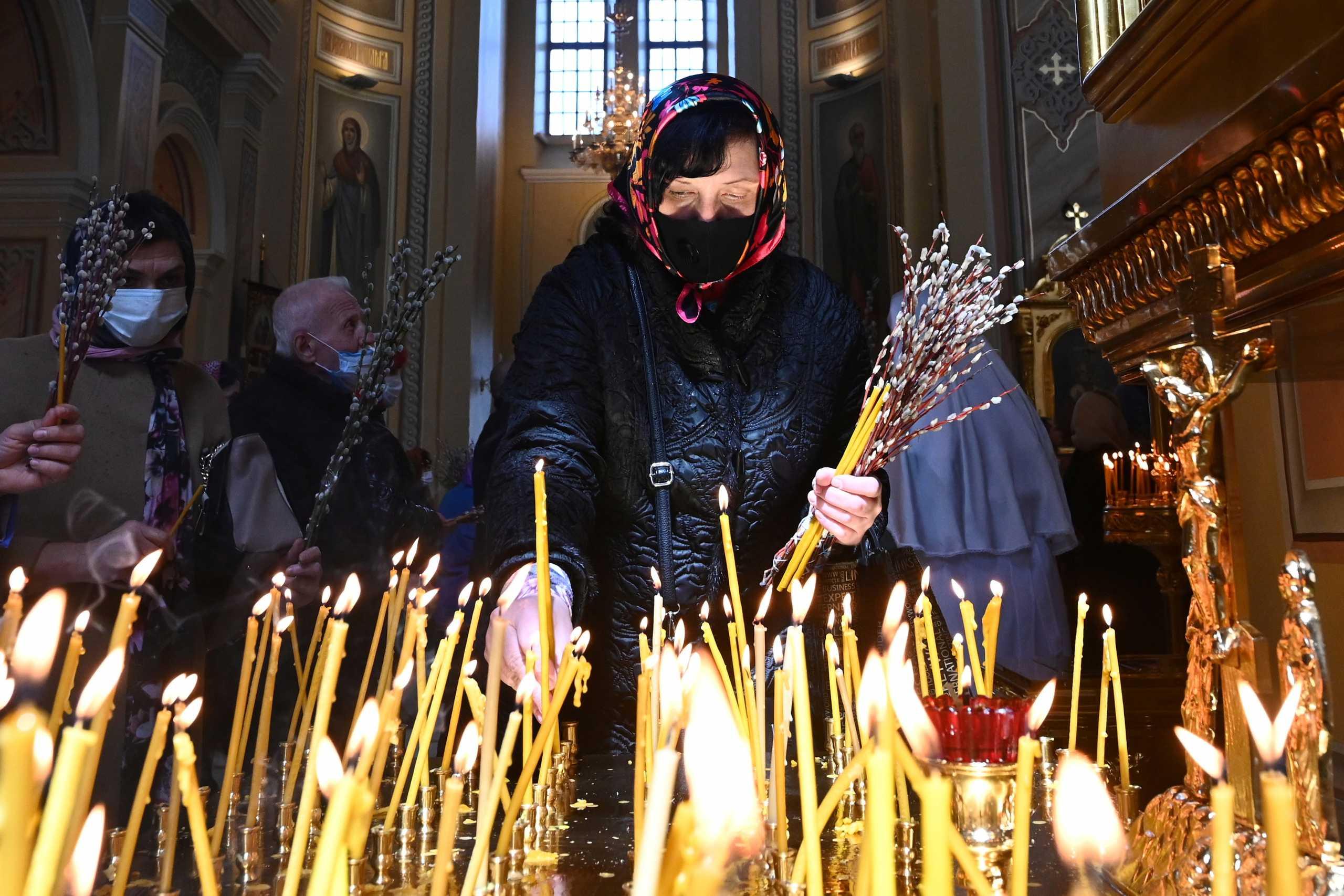 Κορονοϊός – Ρωσία: Τα στατιστικά στοιχεία αποκαλύπτουν τον πραγματικό αριθμό των θυμάτων