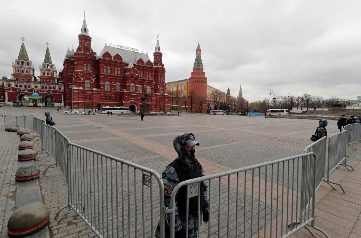 Ρωσία: Μυστηριώδης επίσκεψη Αμερικανού διπλωμάτη στο υπουργείο Εξωτερικών