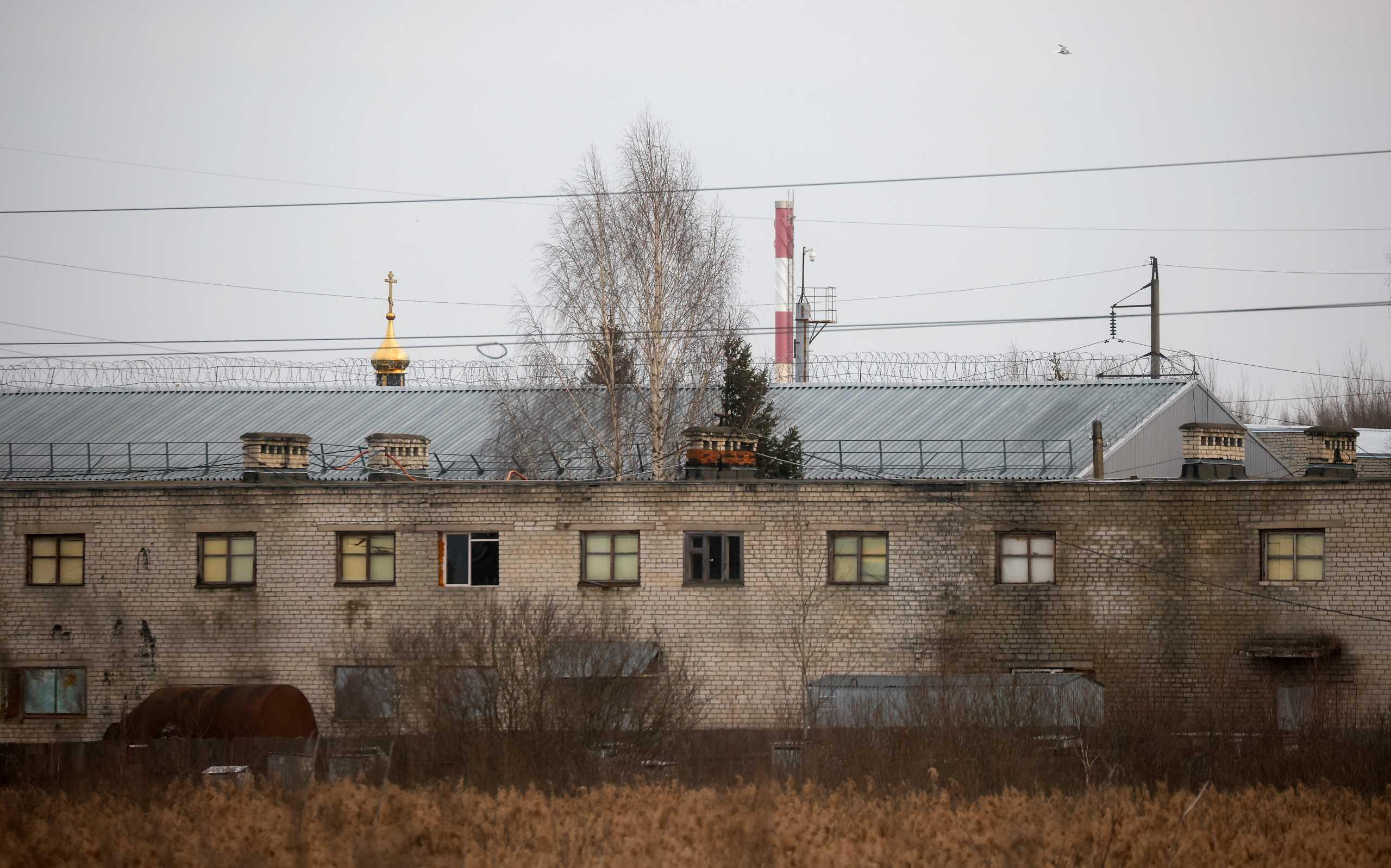 Κρεμλίνο: Αν πραγματικά είναι άρρωστος ο Ναβάλνι θα λάβει ιατρική αγωγή