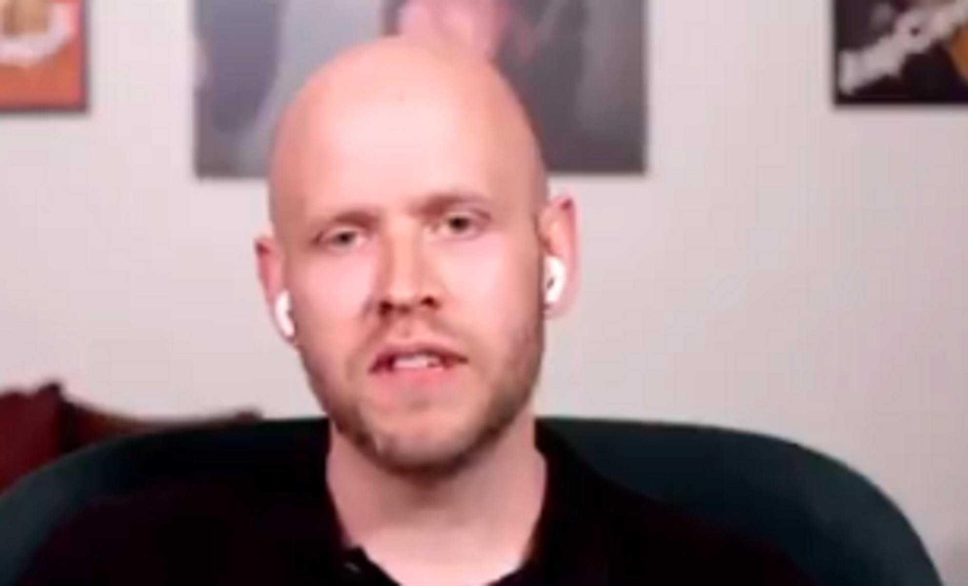 Ο Mr. Spotify αποφασισμένος για την αγορά της Άρσεναλ – «Έχω λεφτά και όραμα για την ομάδα»