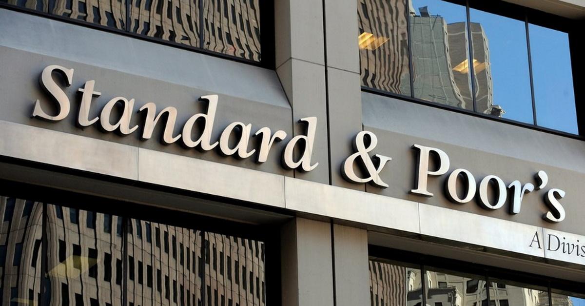 Oοίκος αξιολόγησης Standard and Poor's αναβάθμισε την πιστοληπτική ικανότητα της Ελλάδας