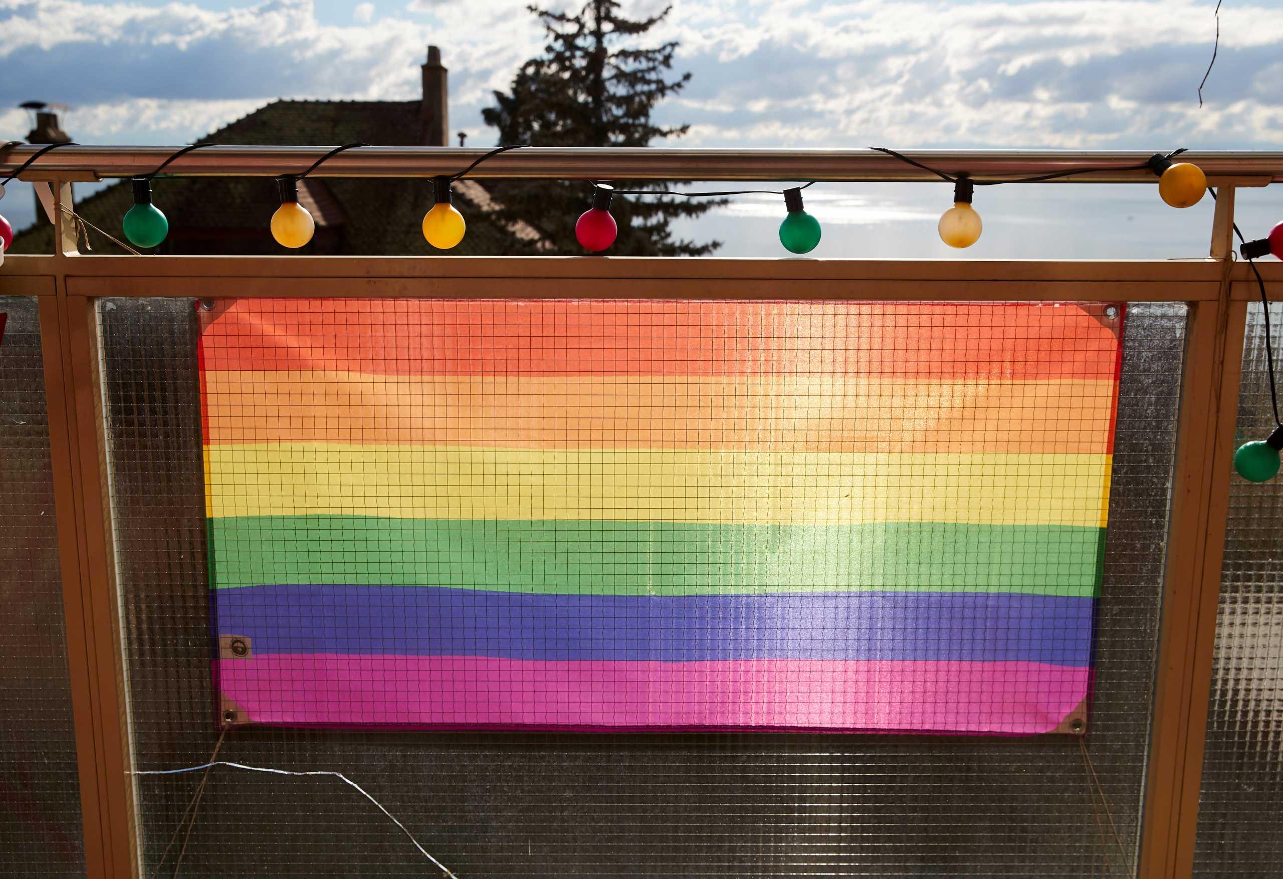 Δημοψήφισμα στην Ελβετία για τους γάμους ομόφυλων ζευγαριών