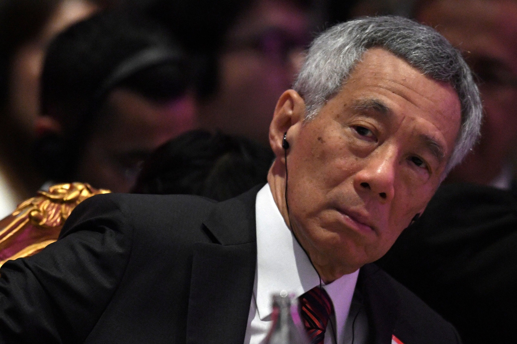 Σιγκαπούρη: Μπλόγκερ πληρώνει 84.000 ευρώ στον πρωθυπουργό