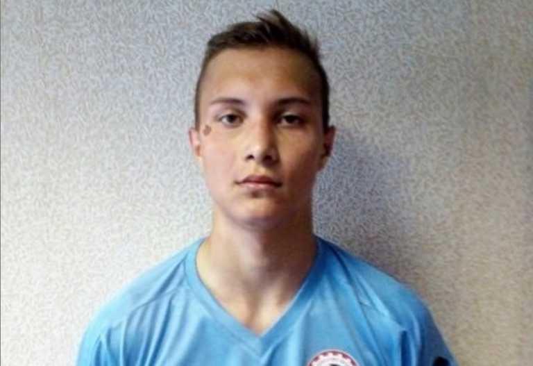 «Έσβησε» στον αγωνιστικό χώρο 18χρονος ποδοσφαιριστής (video)