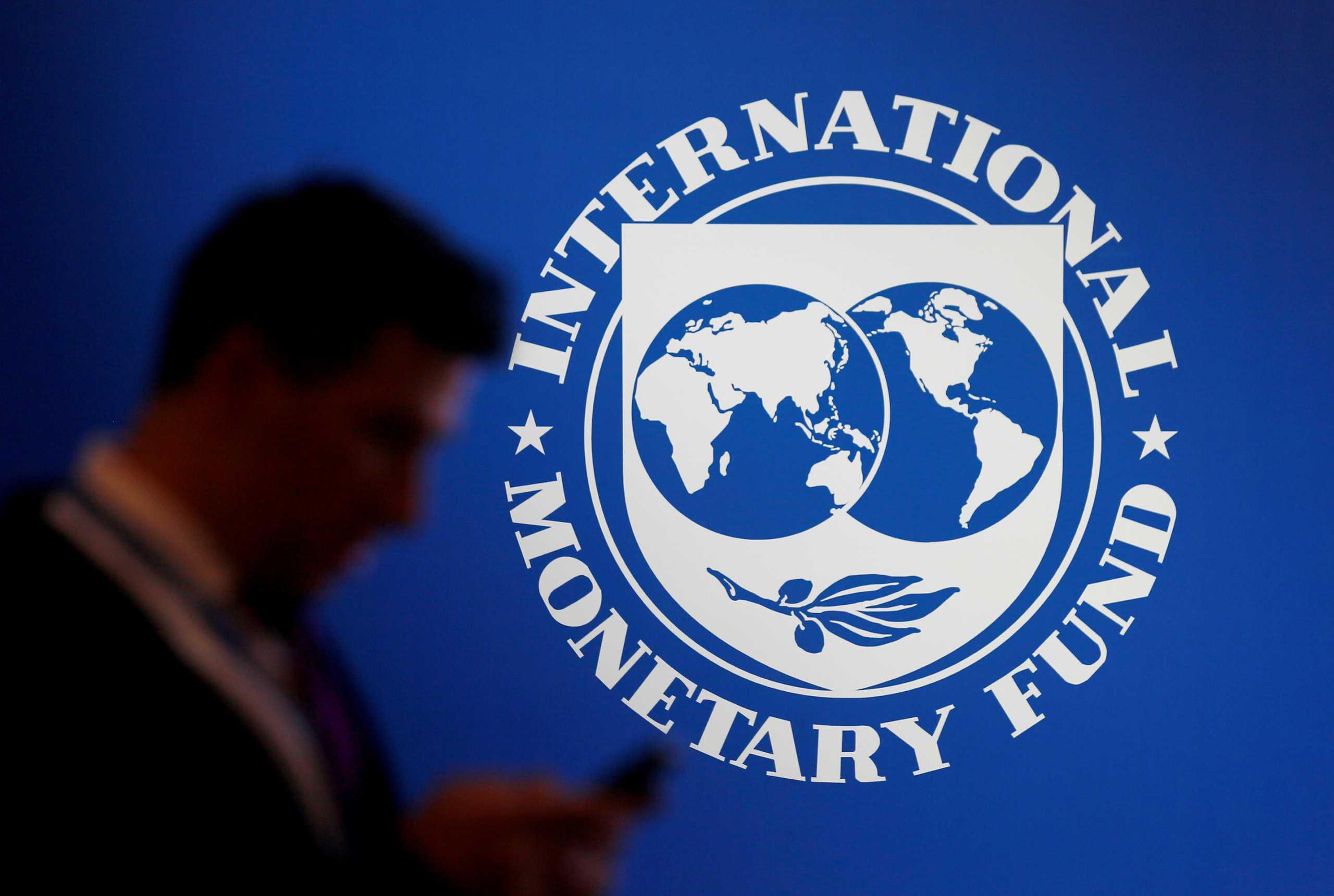 ΔΝΤ: Αναγκαία η πρόσθετη δημοσιονομική στήριξη από την Ευρωζώνη το 2021-2022