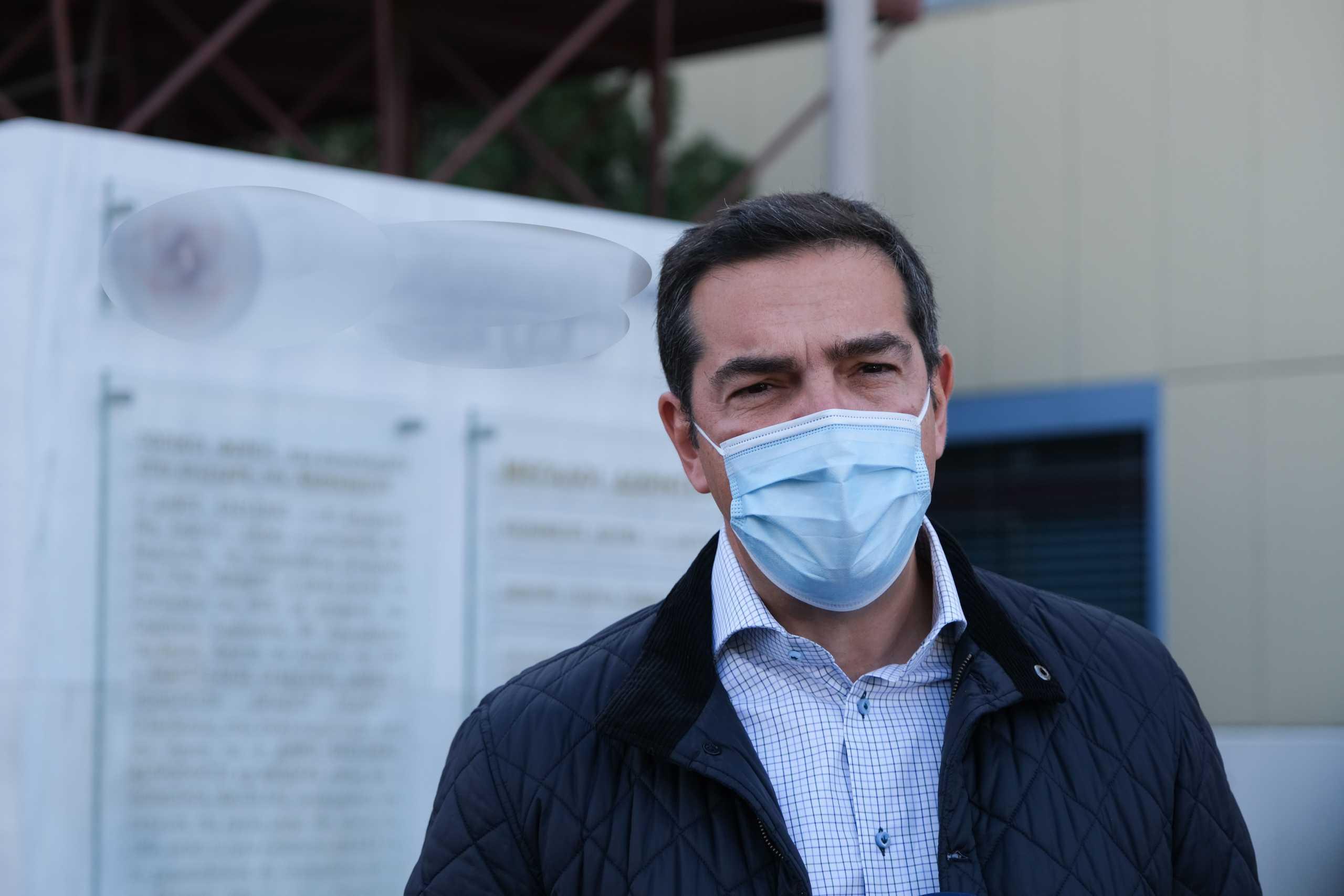 ΣΥΡΙΖΑ: Ο Τσίπρας παρουσιάζει την πρόταση για την οικονομία – Οι τρεις άξονες του σχεδίου