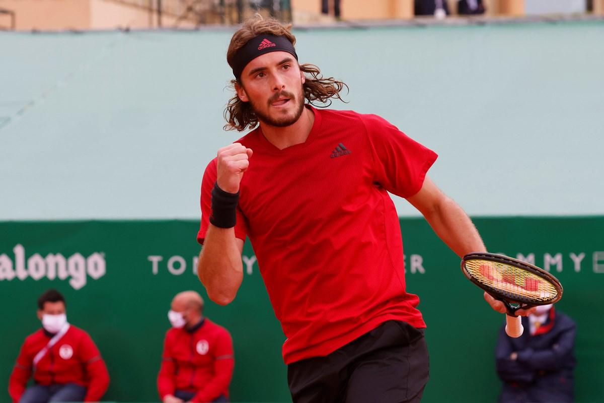 Τσιτσιπάς – Σίνερ: Έτοιμος για τελικό ο Έλληνας πρωταθλητής