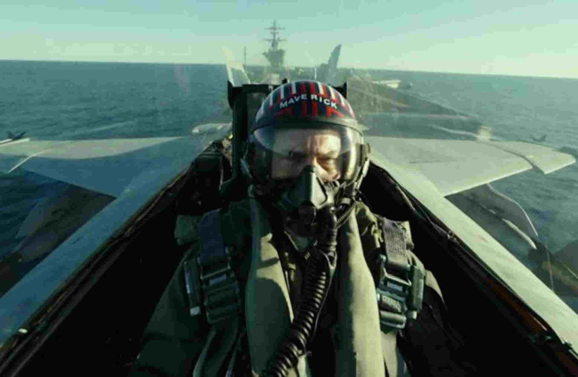 """Οι νέες ημερομηνίες για το """"Top Gun: Maverick"""" και το """"Mission: Impossible 7"""""""