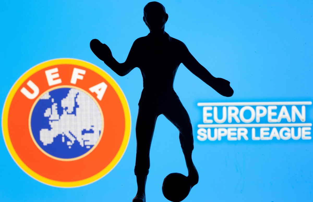 UEFA: Δήλωση – καταδίκη των 55 ομοσπονδιών για την European Super League