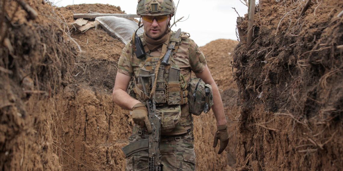 Ρωσία: Θέτει όρους για την αποκλιμάκωση των εντάσεων στην ανατολική Ουκρανία!