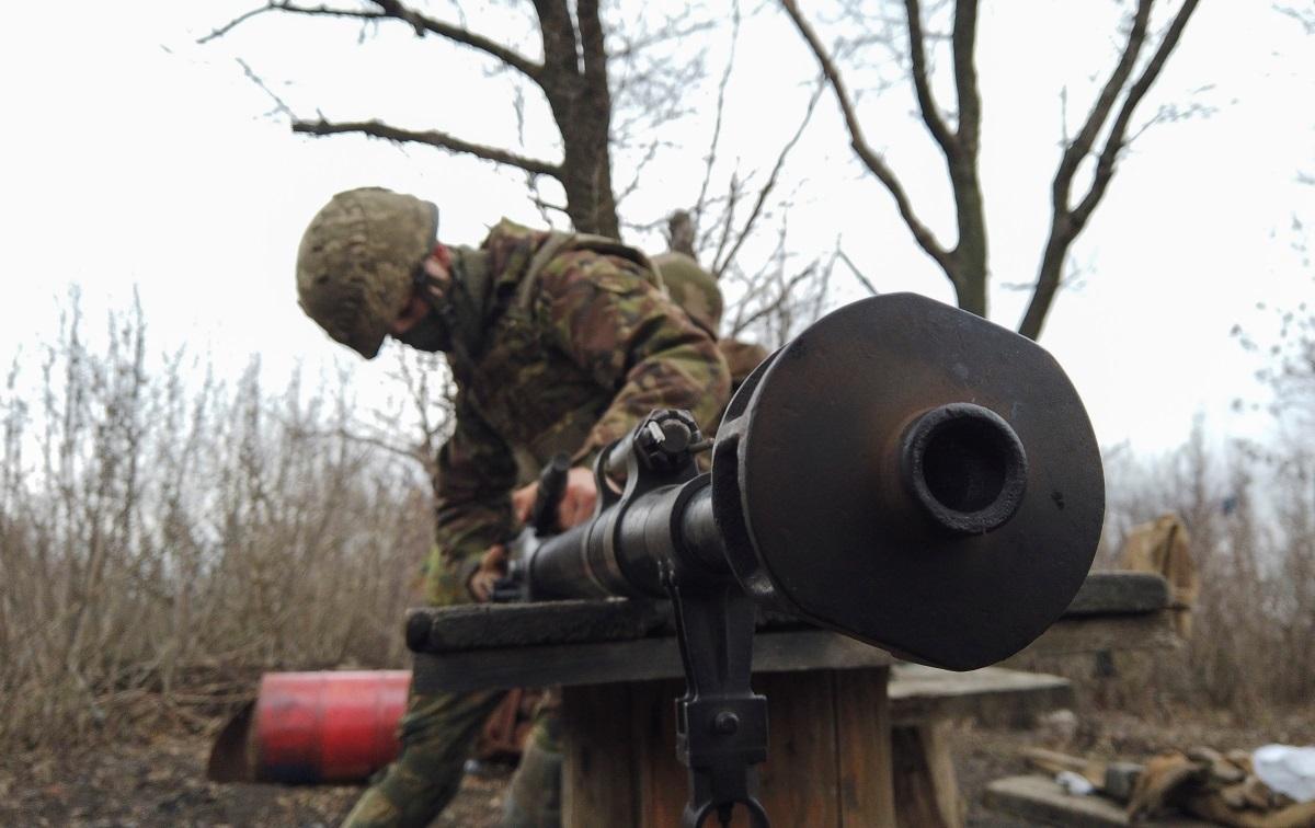 DW: Επικείμενη ρωσική εισβολή στην Ουκρανία;