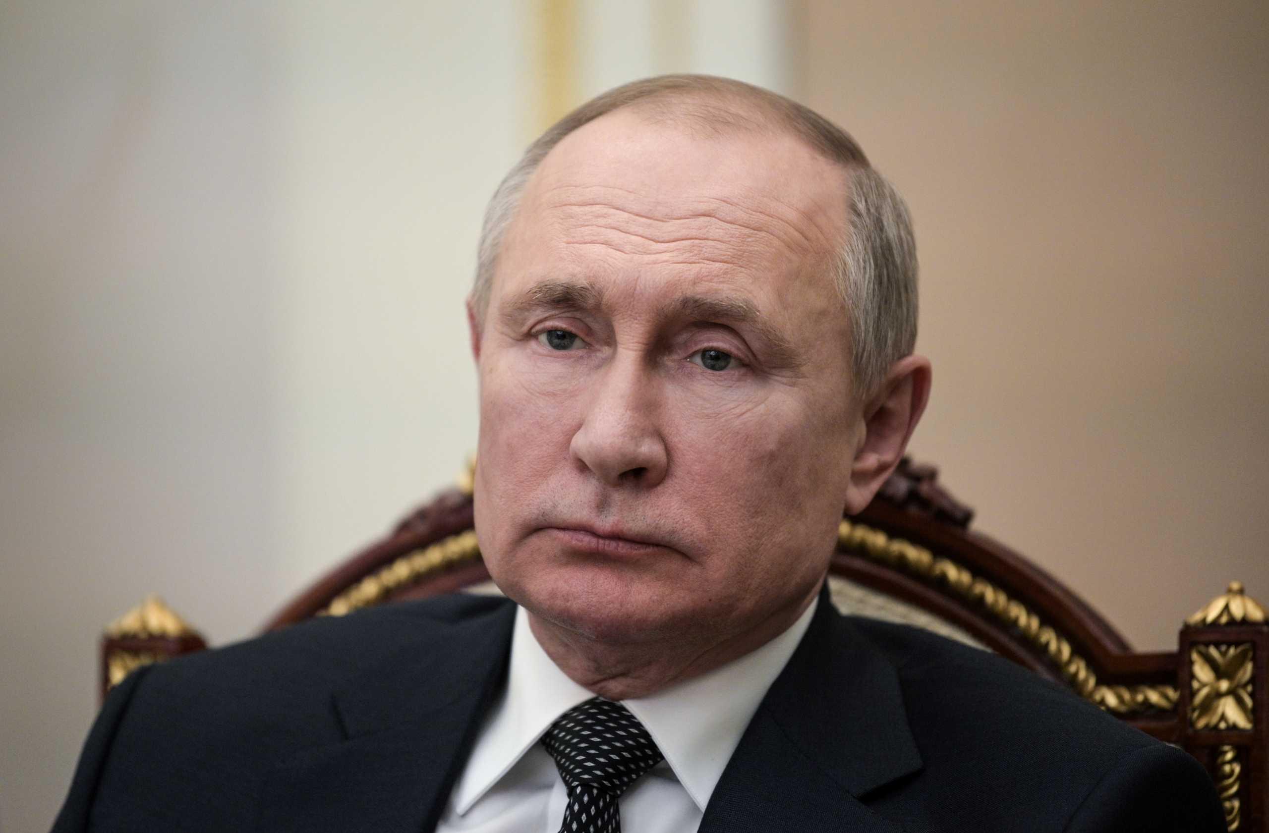 Συνέντευξη Πούτιν στο NBC: Τι είπε για Μπάιντεν, Ναβάλνι και για την διαδοχή του