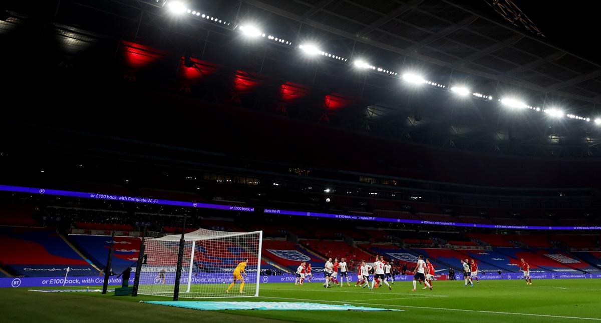 Κύπελλο Αγγλίας: Ημιτελικός – τεστ στο Γουέμπλεϊ με επιστροφή οπαδών