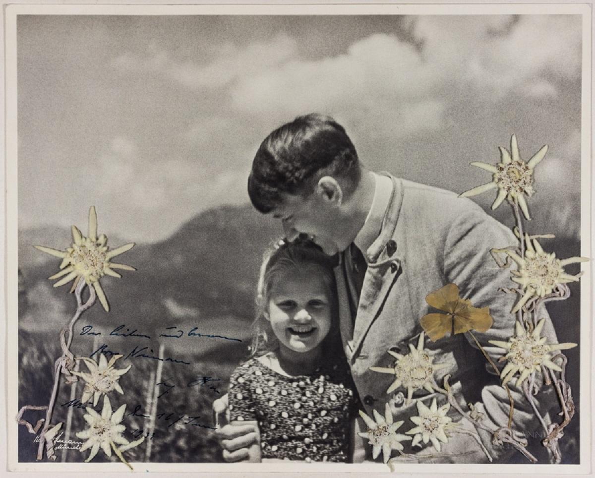 Έκθεση για τον νεαρό Αδόλφο Χίτλερ στην Αυστρία
