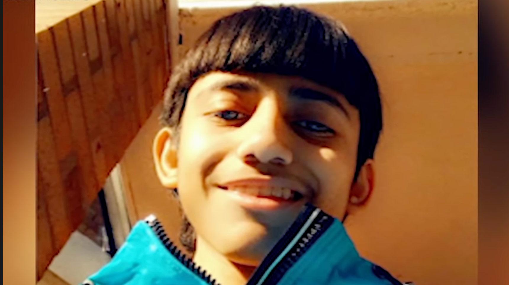 Νέο σοκ στις ΗΠΑ: Αστυνομικός σκότωσε 13χρονο κατά τη διάρκεια καταδίωξης