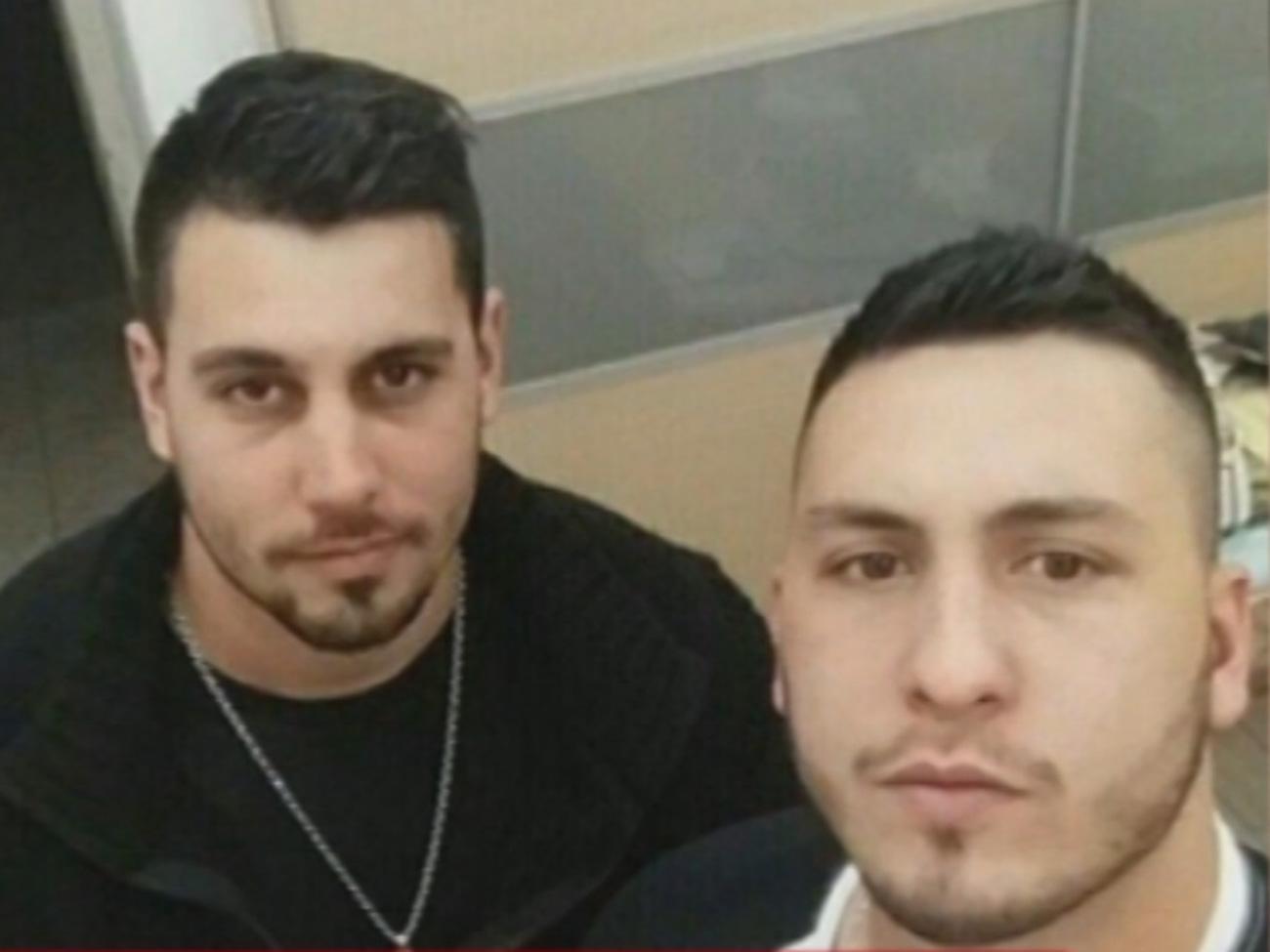 Ραγίζει καρδιές ο αδερφός του νεαρού που έπεσε για τον Σταυρό στα Θεοφάνια και τραυματίστηκε σοβαρά