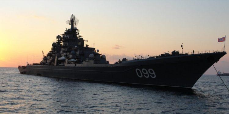 Ακραίος ισχυρισμός Ρώσων: Αυτό θα είναι το πιο ισχυρό πολεμικό πλοίο του κόσμου!