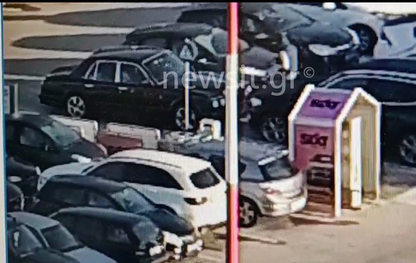 Βαριές κατηγορίες στο κύκλωμα με τις απάτες με τα ακριβά αυτοκίνητα