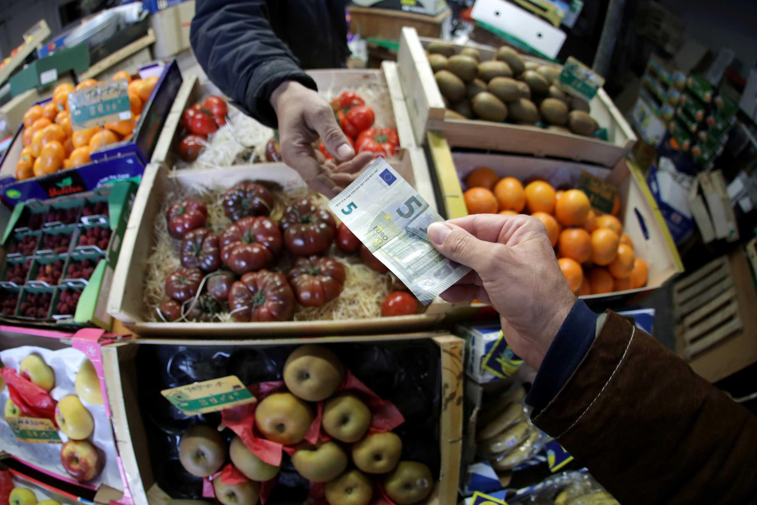 Δωρεάν self test και για επαγγελματίες πωλητές λαϊκών αγορών από σήμερα